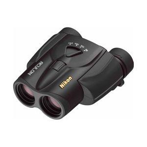 ニコン(Nikon) ズーム双眼鏡(8倍-24倍) ACULON T11(アキュロン T11)ブラック 8-24×25