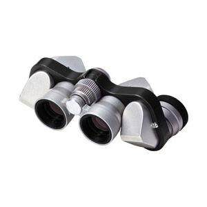 ニコン(Nikon) 6倍双眼鏡 ミクロン 6x15 CF