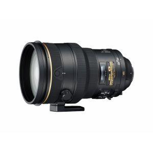 ニコン(Nikon) AF-S NIKKOR 200mm f/2G ED VR II 【代引き不可】
