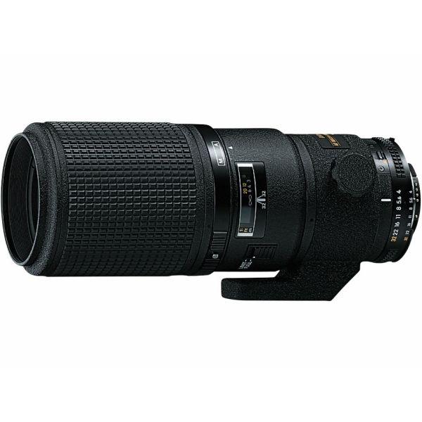 ニコン(Nikon) AI AF Micro-Nikkor 200mm f/4D IF-ED