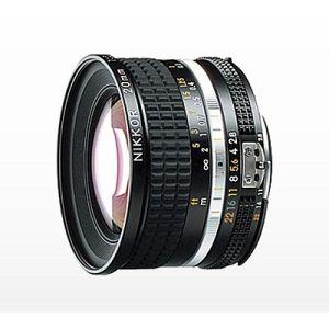 ニコン(Nikon) AI Nikkor 20mm f/2.8S