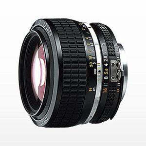 ニコン(Nikon) AI Nikkor 50mm f/1.2S