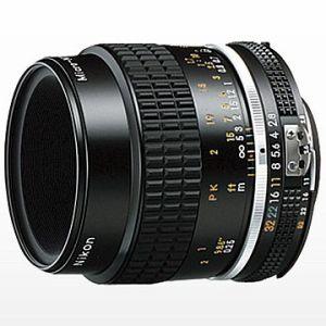 ニコン(Nikon) AI Micro-Nikkor 55mm f/2.8S
