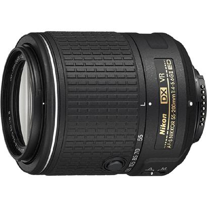 【エントリーでポイント5倍】ニコン(Nikon) AF-S DX NIKKOR 55-200mm f/4-5.6G ED VR II