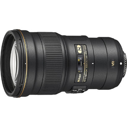 ニコン(Nikon) AF-S NIKKOR 300mm f/4E PF ED VR