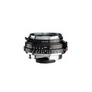 Voigtlander (フォクトレンダー) カラースコパー 35mm F2.5P2 VM (ライカM用)