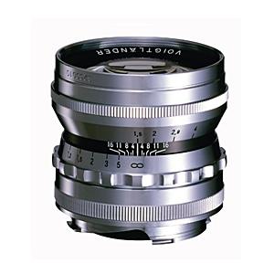 【エントリーでポイント5倍】Voigtlander (フォクトレンダー) ノクトン 50mm F1.5 SL VM (ライカM用)