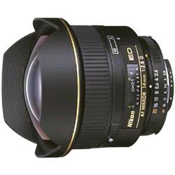 ニコン(Nikon) AI AF Nikkor 14mm f/2.8D ED