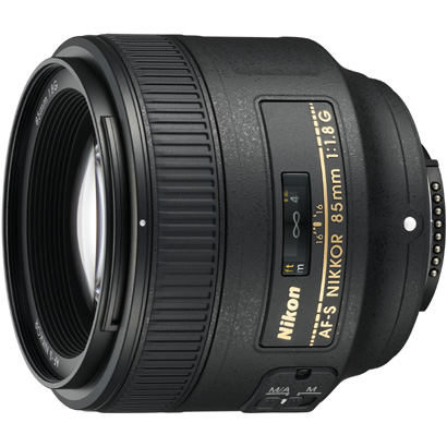 ニコン(Nikon) AF-S NIKKOR 85mm f/1.8G