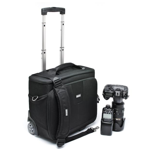 シンクタンクフォト(ThinkTankPhoto)カメラバッグ エアポート・ナビゲーター 【Airport Navigator】