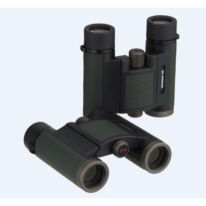 コーワ(Kowa) 8倍双眼鏡 GENESIS22 PROMINAR 8×22