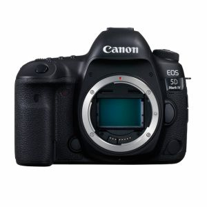 【エントリーでポイント5倍】キヤノン(Canon) デジタル一眼レフ EOS 5D Mark IV ボディ【代引き不可】