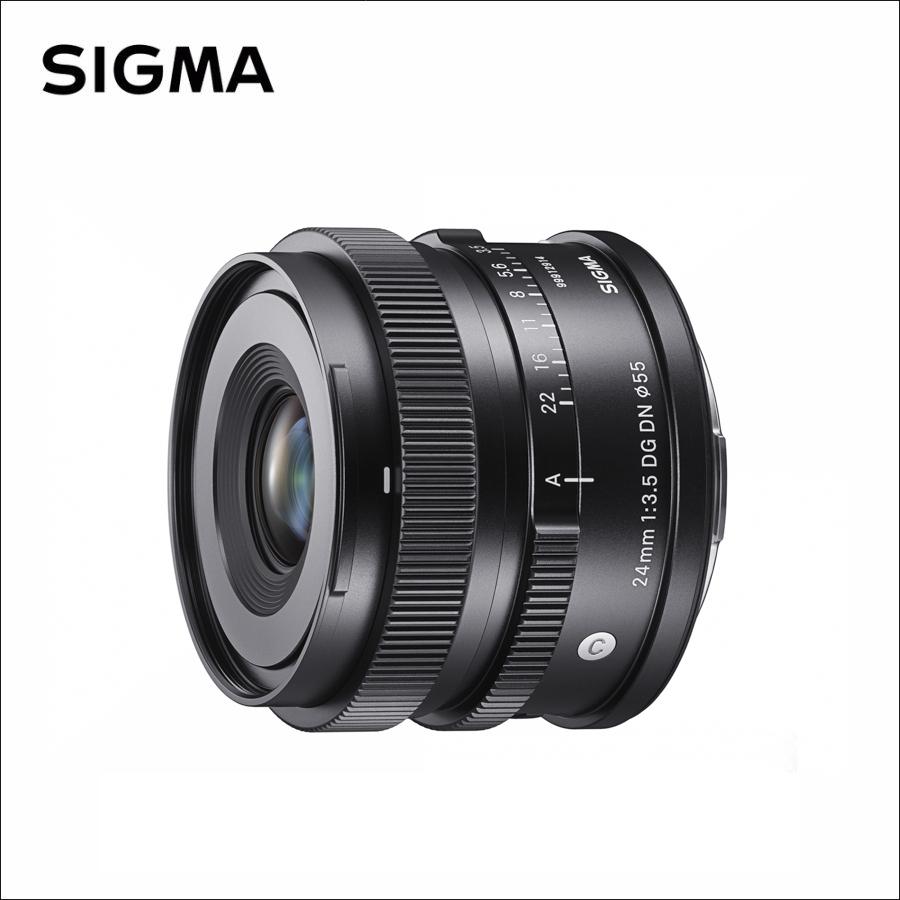【送料0円】 シグマ(Sigma) 24mm F3.5 DG DN Contemporary ソニーEマウント用, ハッピーグッズコレクション 113ccb4b
