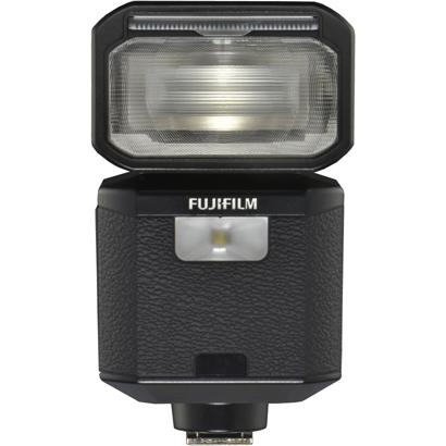 フジフイルム(FUJIFILM) クリップオンフラッシュ EF-X500