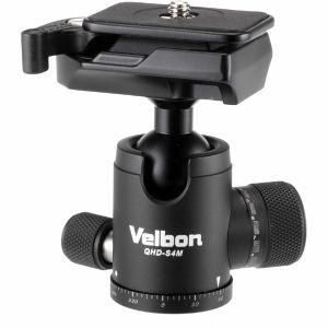 ベルボン(Velbon)カメラ用雲台 QHD-S4M