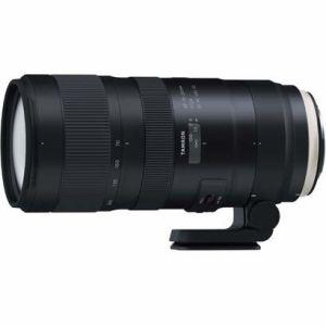 タムロン(TAMRON) SP70-200mm F/2.8 Di VC USD G2(A025E)キヤノンEFマウント用