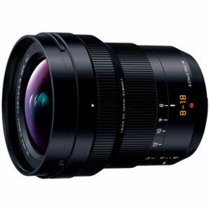 パナソニック(PANASONIC)LEICA DG VARIO-ELMARIT 8-18mm/F2.8-4.0 ASPH. H-E08018