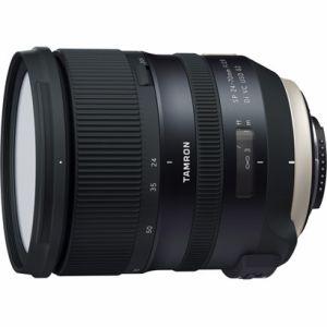 【エントリーでポイント5倍】タムロン(TAMRON) SP24-70mm F/2.8 Di VC USD G2(Model A032N) ニコンFマウント用