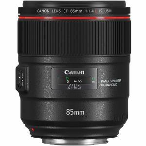キヤノン(Canon) EF85mm F1.4L IS USM