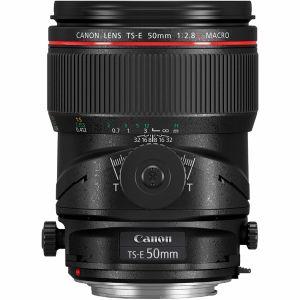 【エントリーでポイント5倍】キヤノン(Canon) TS-E50mm F2.8L マクロ【代引き不可】