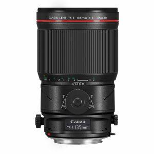 【エントリーでポイント5倍】キヤノン(Canon) TS-E135mm F4L マクロ【代引き不可】