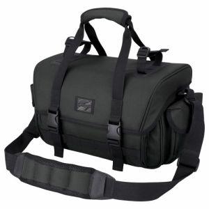 ハクバ ルフトデザイン リッジ02 ショルダーバッグ M ブラック SLD-RG2-SBMBK