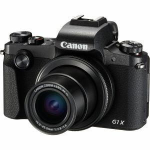 【エントリーでポイント5倍】キヤノン(Canon) コンパクトデジタルカメラ PowerShot G1X Mark III