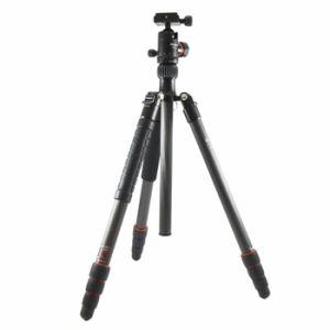 Fotopro 中型カーボントラベル三脚 X-5CN