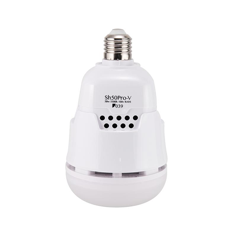 039(ゼロサンキュー) Sh50Pro-V LED Lamp (バリアブル)