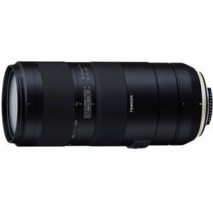 【エントリーでポイント5倍】タムロン(TAMRON) 70-210mm F/4 Di VC USD (A034N)ニコンFマウント