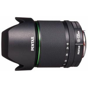 ペンタックス DA18-135mmF3.5-5.6ED 永遠の定番モデル AL セットアップ WR DC IF