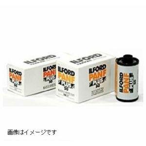 ネコポス便配送商品 イルフォード ILFORD 大放出セール 白黒フィルムPANF 50 PLUS 120 定価
