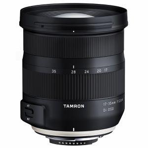 タムロン(TAMRON) 17-35mm F/2.8-4 Di OSD (Model A037) ニコンマウント