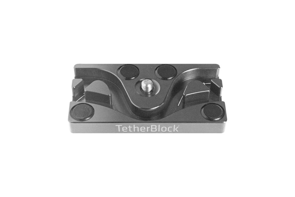 【エントリーでポイント5倍】テザーツール(TetherTools) テザーブロック TB-MC-005