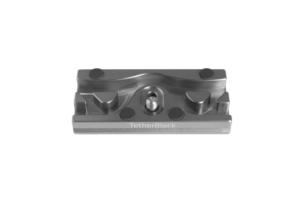 テザーツール(TetherTools) テザーブロック アルカ TB-QR-004G