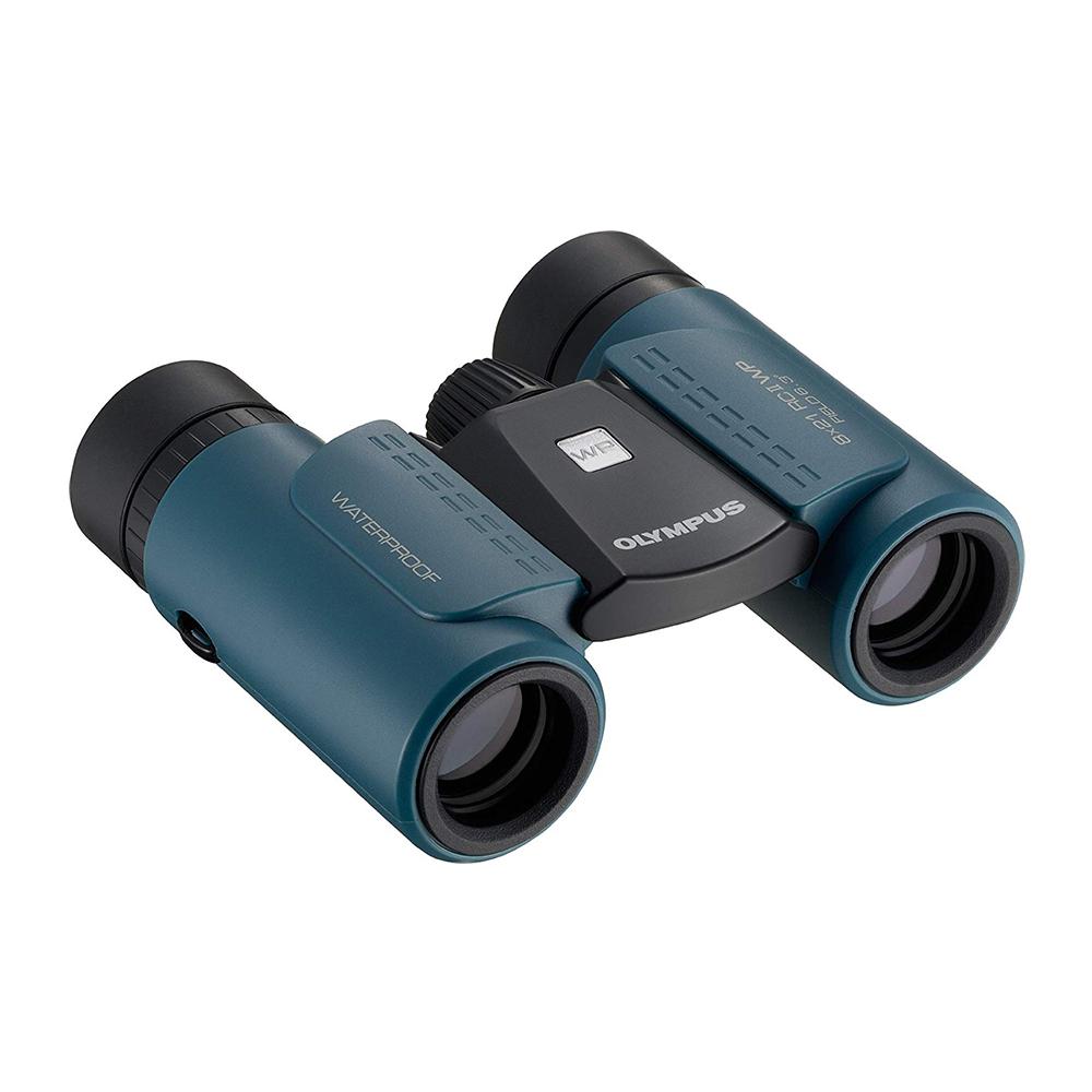 オリンパス(OLYMPUS) 8倍双眼鏡 8×21 RC II WP スレイトブルー