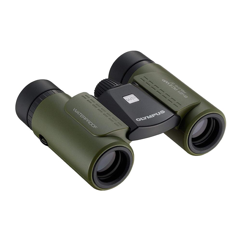 オリンパス(OLYMPUS) 8倍双眼鏡 8×21 RC II WP オリーブグリーン