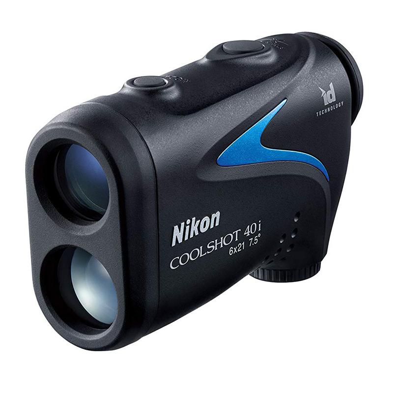 【エントリーでポイント5倍】ニコン(Nikon) ゴルフ用レーザー距離計 クールショット40 COOLSHOT 40