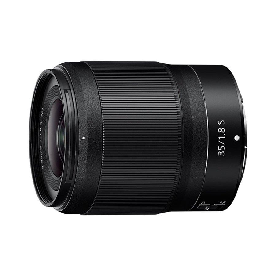 【エントリーでポイント5倍】ニコン(Nikon) NIKKOR Z 35mm f/1.8 S