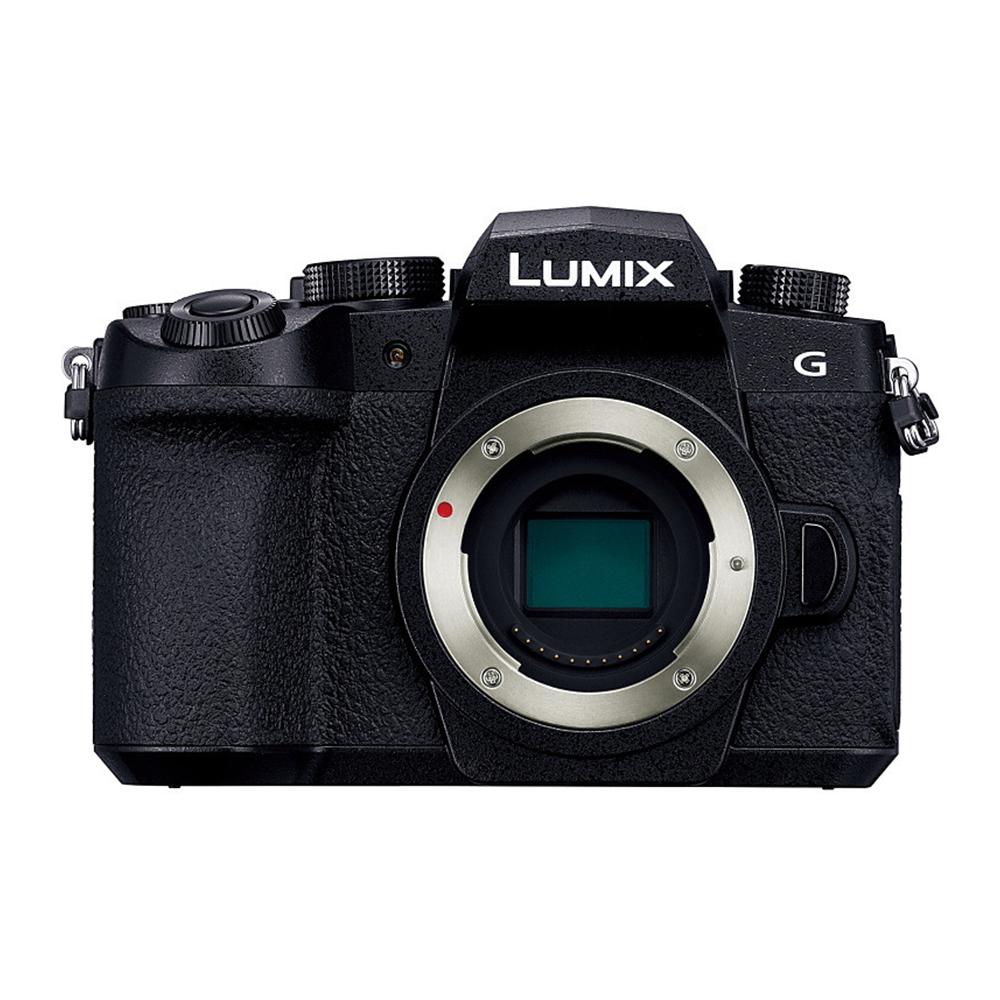 【エントリーでポイント5倍】【2019年5月下旬発売予定】パナソニック(Panasonic) LUMIX(ルミックス) DC-G99-K ボディ ブラック