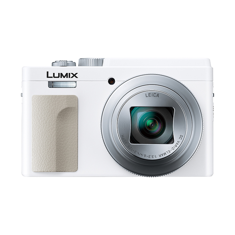 パナソニック(Panasonic) LUMIX(ルミックス) DC-TZ95-W ホワイト