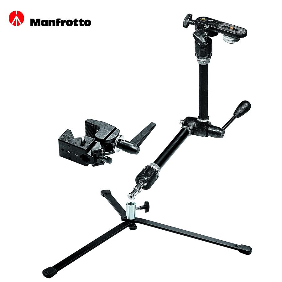 マンフロット セール価格 manfrotto マジックアームキット ◆高品質 143A+035+003 143