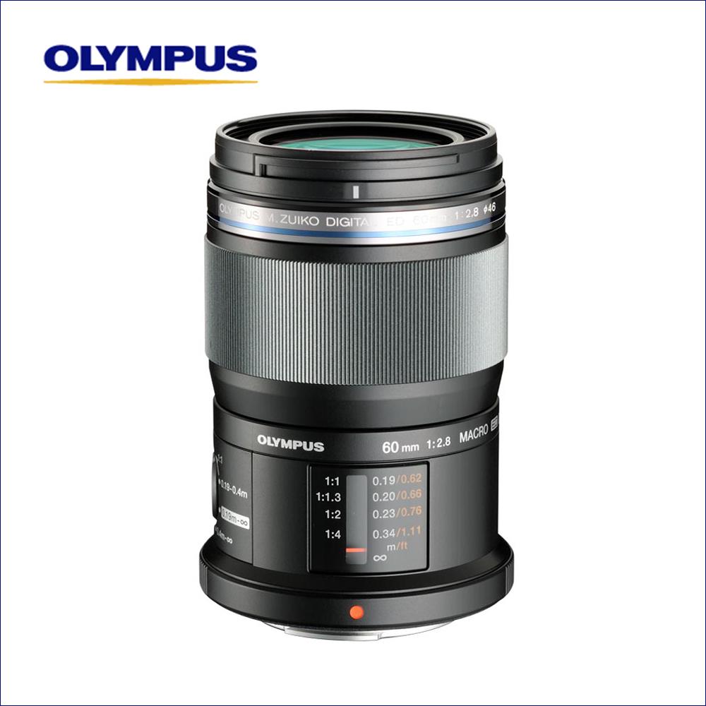 オリンパス(OLYMPUS) M.ZUIKO DIGITAL ED 60mm F2.8 Macro