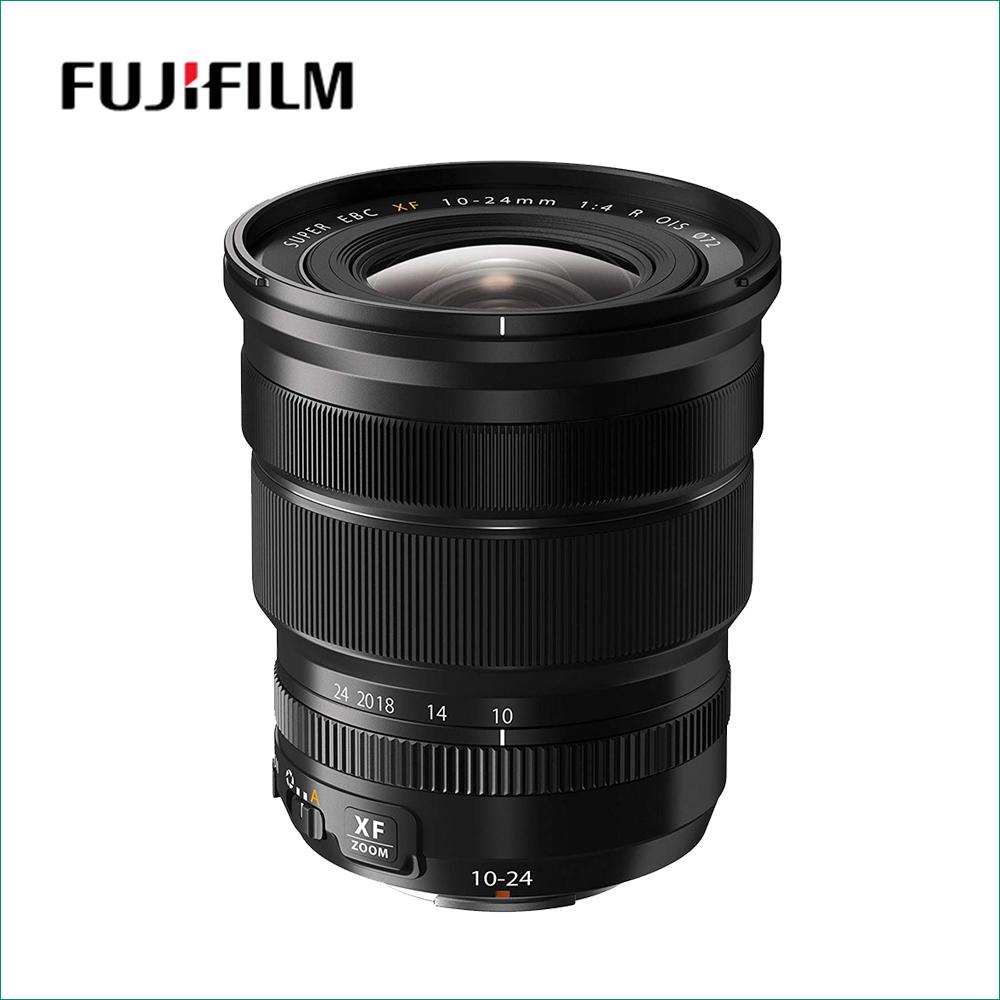 フジフイルム(FUJIFILM) フジノンレンズ XF10-24mmF4 R OIS