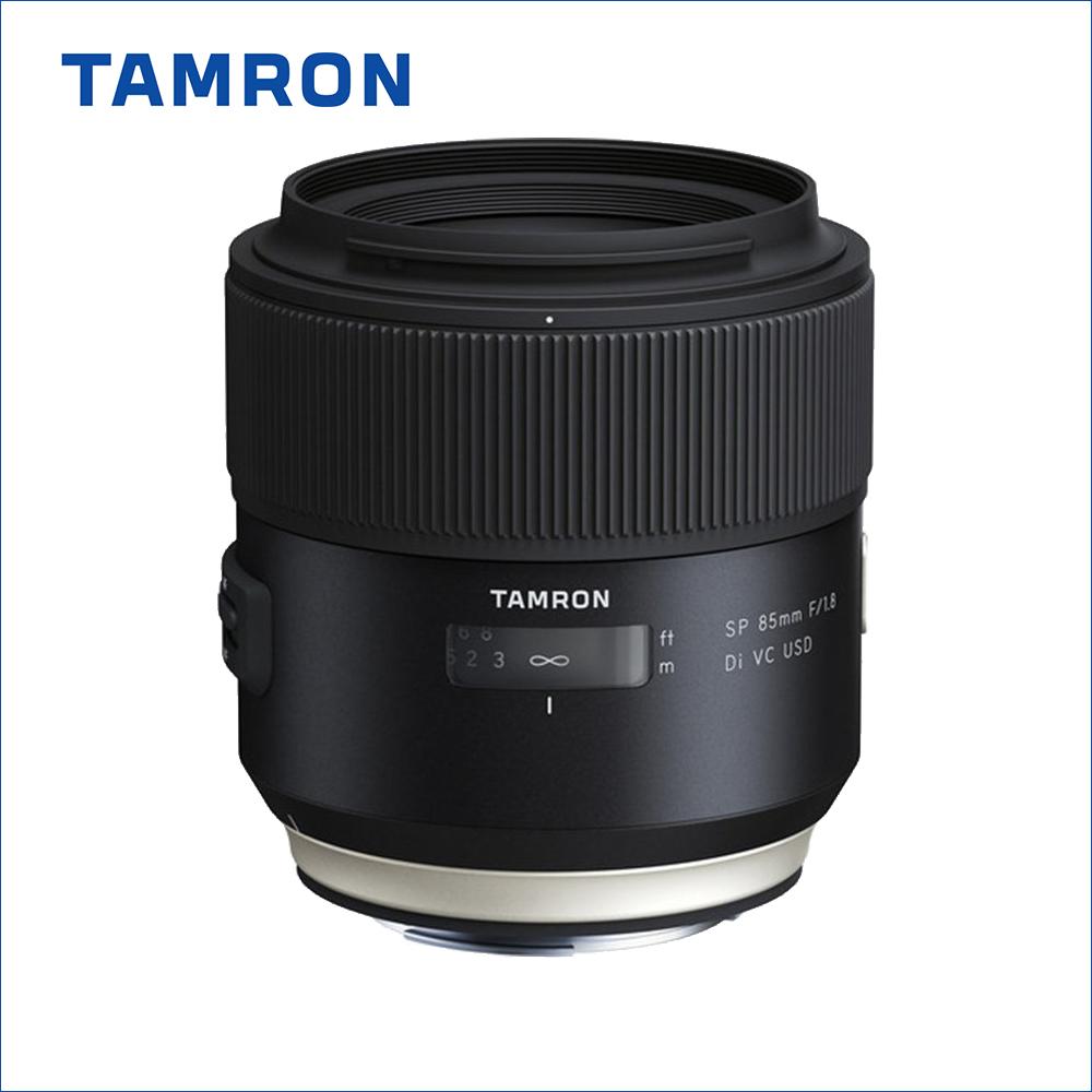 タムロン(TAMRON) SP 85mm F/1.8 Di VC USD (Model F016) キヤノンEFマウント用