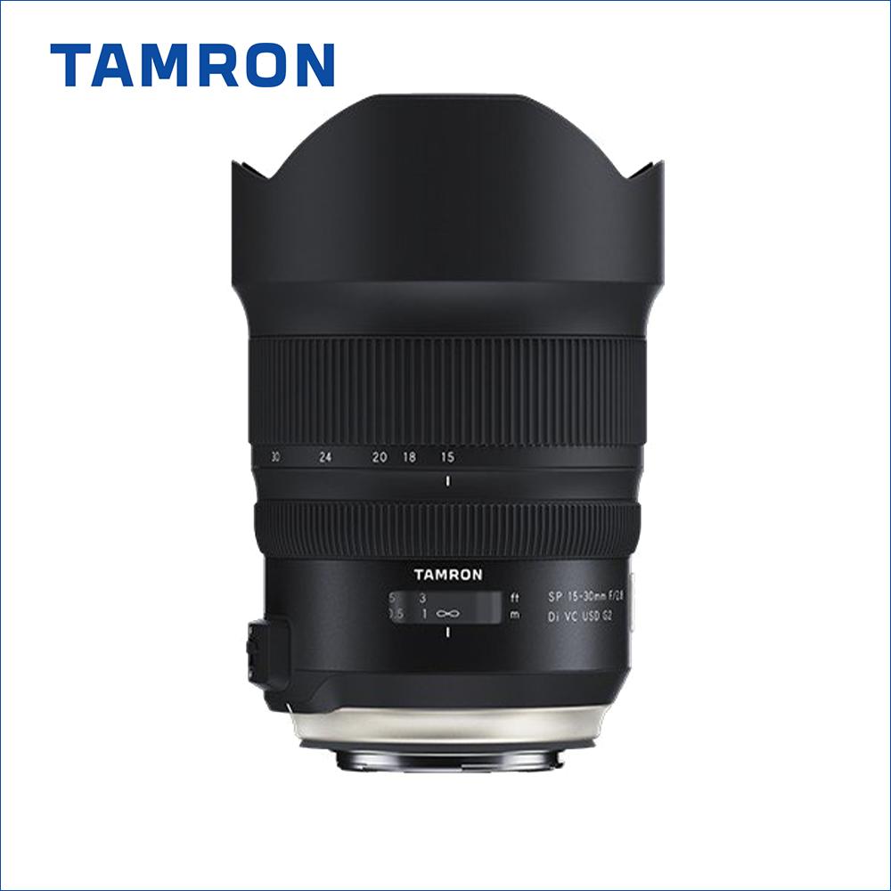 タムロン(TAMRON) SP15-30mm F2.8 Di VC USD G2 (Model A041E) キヤノンEFマウント用