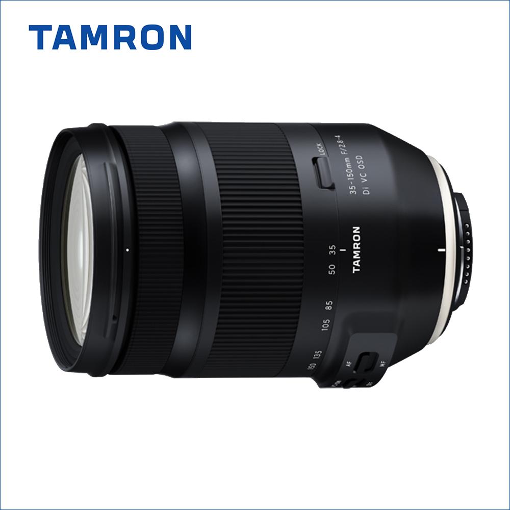 タムロン(TAMRON)  35-150mm F/2.8-4 Di VC OSD (Model-A043) キヤノンEFマウント用