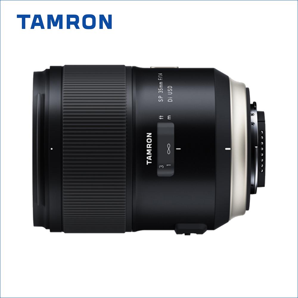 タムロン(TAMRON) SP 35mm F/1.4 Di USD (Model-F045) キヤノンEFマウント用
