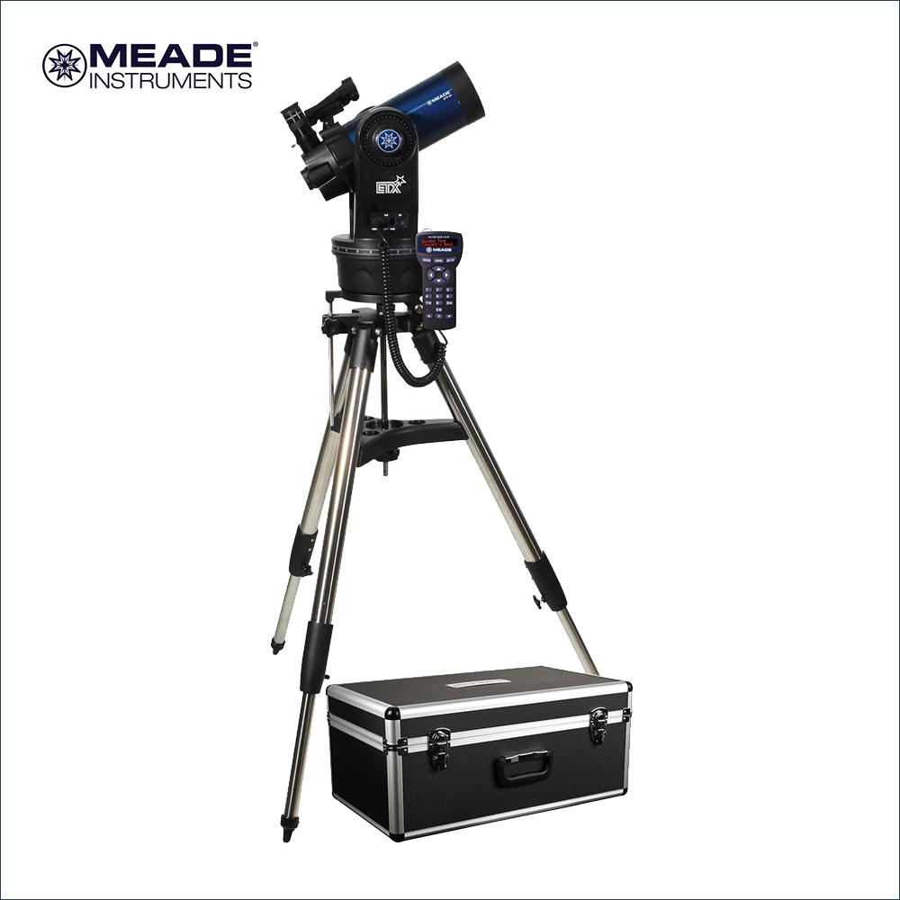MEADE(ミード) 天体望遠鏡 ETX-90 オブザーバー(Observer)