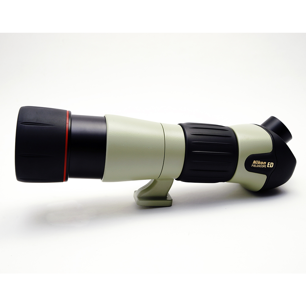 【直営店舗 店頭展示品】ニコン(Nikon) フィールドスコープ(FIELDSCOPE) ED III-A